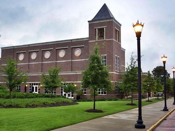 Mercer Townsend School of Music