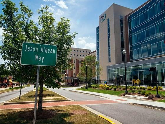 Jason Aldean Way
