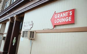 Grant's Lounge