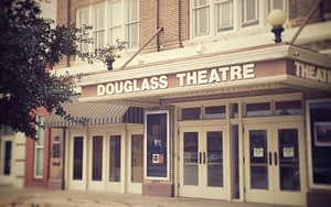 Douglass Theatre