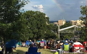 Second Sunday Concert Series
