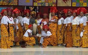 Pan African Festival