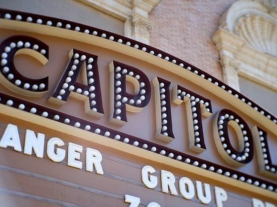Hargray Capitol Theatre