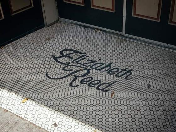 Elizabeth Reed's Music Hall