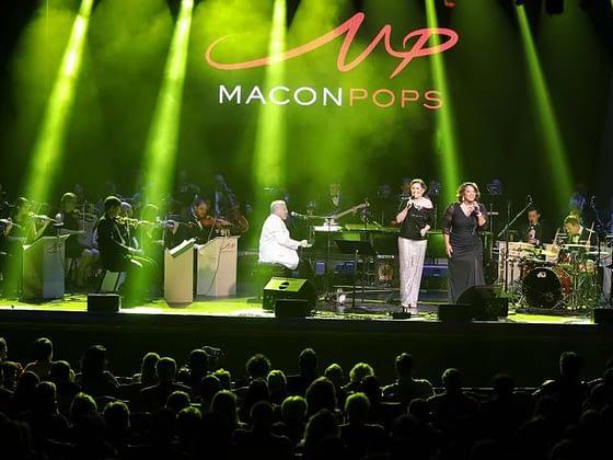 Macon Pops